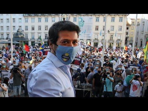 Πορτογαλία: Το ακροδεξιό κόμμα Shega! στις προεδρικές εκλογές…