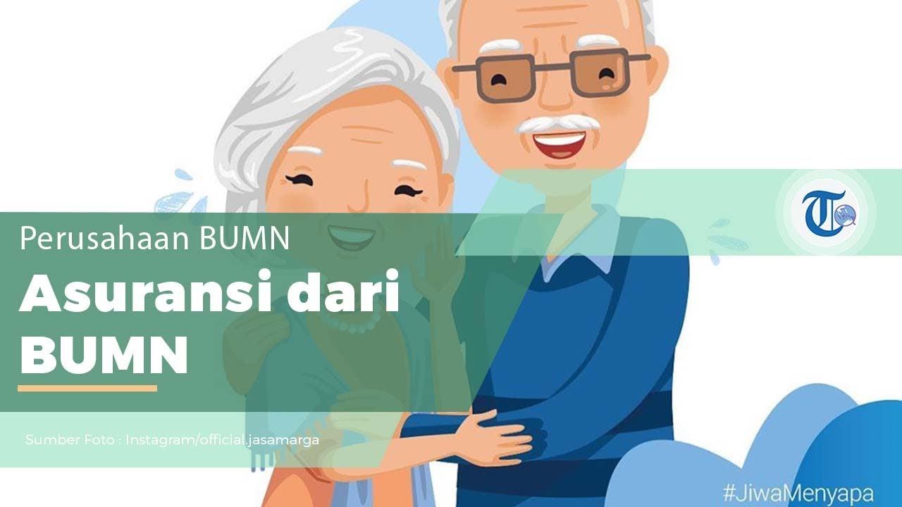 PT Asuransi Jiwasraya - Asuransi di Bawah Naungan BUMN ...