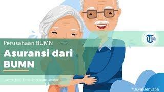 PT Asuransi Jiwasraya - Asuransi di Bawah Naungan BUMN Bercikal dari Era Kolonialisme