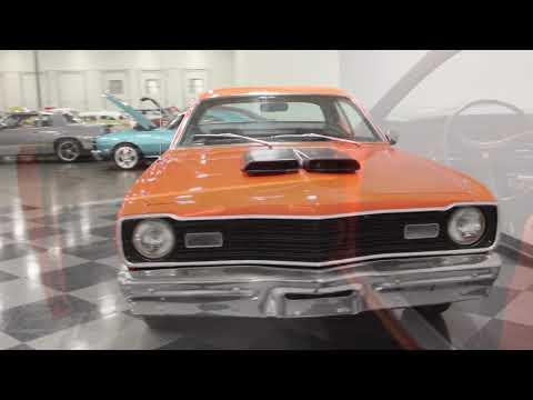 Video of '73 Dart - N8GB