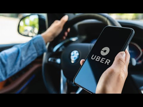 The Real Cost Of Uber's Misclassification Of Their Workers ft. Marshall Steinbaum (TMBS 157)