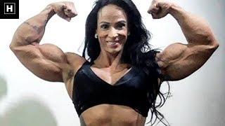 SUPER STRONG WOMAN | Giil Cunha
