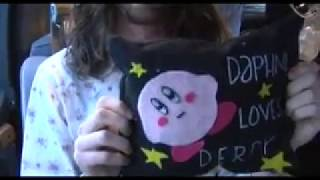 Daphne Loves Derby - That's Our Hero Shot (Official Music Video)