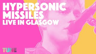 Sam Fender Performs Hypersonic Missiles Live From Glasgow's Queen Margaret Union | TUNE