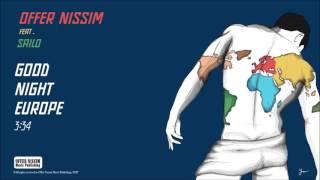 Good Night Europe (Audio) - Offer Nissim feat. Sailo (Video)