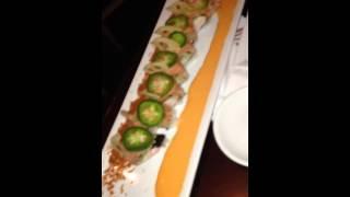 Kabuki Japanese Restaurant - Burbank, CA | Sake Bomb! by Quinn Charisse