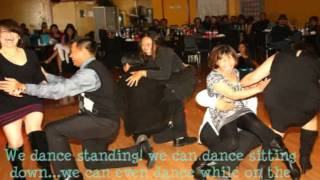 Anne Murray Let There Be Love, Slide show Glan Sarangani Cali-Chapter