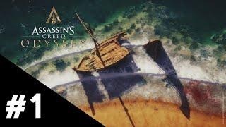 Assassin's Creed Odyssey : Les Contes Perdus de Grèce