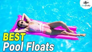 Best Pool Floats In 2020 – Relax in Style!