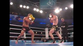 Mike Zambidis (Greece) vs Jabar Askerov (Russia). W5 GRAND PRIX K.O. 2011.