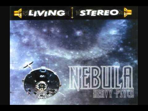 Nebula - Little Yellow Pill
