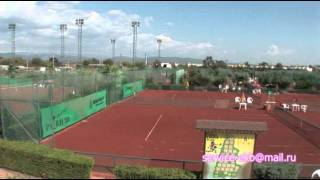 preview picture of video 'Ali Bey Club Manavgat HV-1'