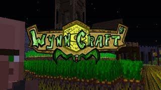 """Minecraft: Wynncraft quests w/ MrSebbelonien - """"Wrath of the mummy"""""""