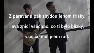 Slza   Paravany  (karaoke)