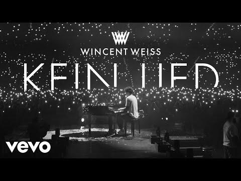 Wincent Weiss Kein Lied