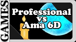 Professional Vs Amateur Games  Murder Monday Special Edition