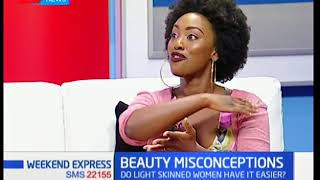 Beauty misconceptions: What role has the media played on stigma around dark skin
