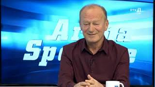 Arena Sportive 05.07.2020