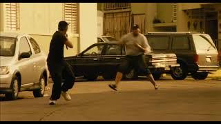 Talento De Barrio - Hood Shoot Out Scene (2008)