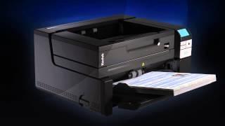 Kodak i2900 Scanner: Compact, Versatile, and Smart!