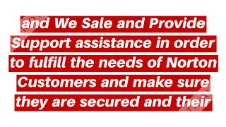 Norton Tech Support Phone Number USA 1866-266-6880