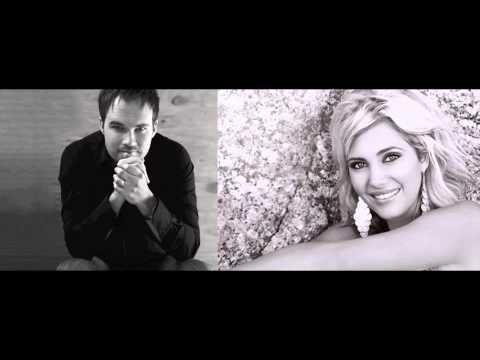 Vaughan Gardiner & Charlize Berg – The Prayer