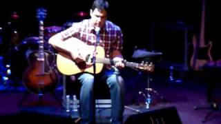 Damien Jurado - I Can't Get Over You