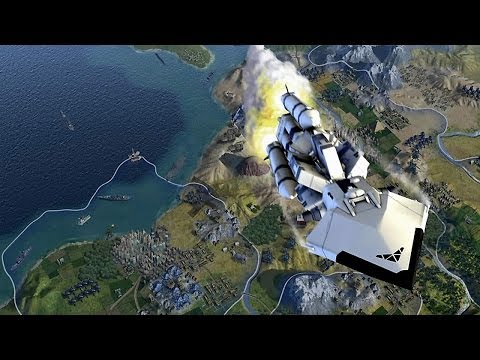 Sid Meier's Civilization V: Complete Edition Steam Key GLOBAL - ビデオ予告編