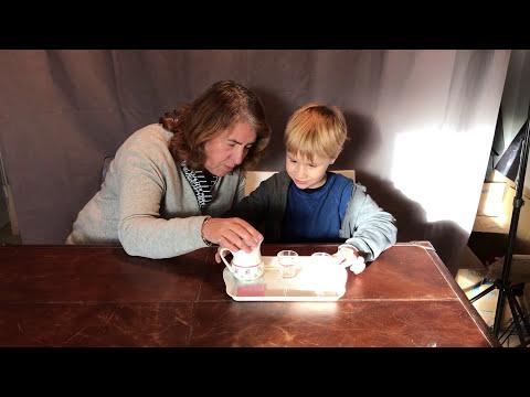 Méthode Montessori : les divisions