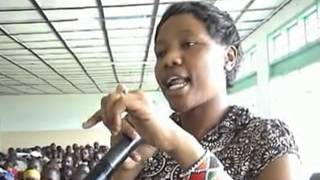 preview picture of video 'Mdahalo wa Katiba   Monduli by ANGONET Tanzania Sehemu ya IV'