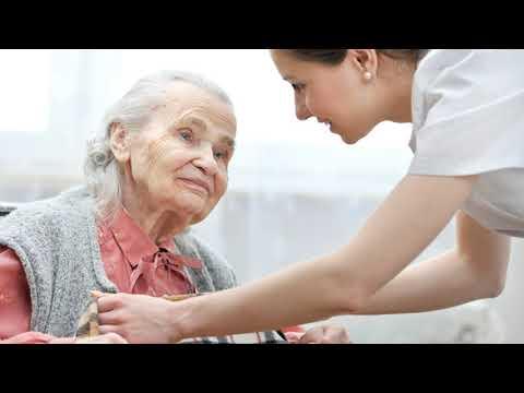 Как устроить пожилого человека в государственный дом престарелых бесплатно, за пенсию