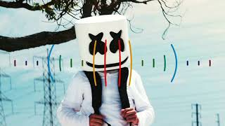 Marshmello   Paralysed (Bass Boosted)