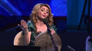 Elnare Abdullayeva-Gonul Dağı (Saray Konsert)