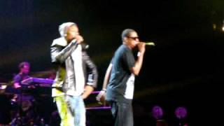 So Ambitious (Feat. Pharrell) Live Gm Place