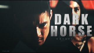 Magnus Bane - Dark Horse