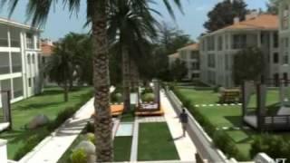 preview picture of video 'Appartementen te koop in Side'