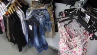 Tienda de Moda Fashion Elitaly Fuengirola