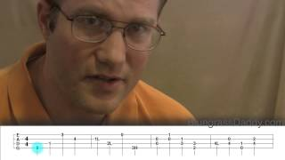 How to Read Fiddle Tablature