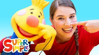 Follow Me | Sing Along With Tobee | Kids Songs