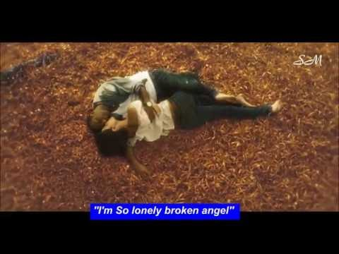 I am So Lonely Broken Angel Full English HD Video Song With English Subtitles