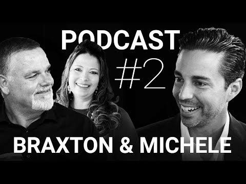 Podcast #2: Today we talk to Michele Tanner & Braxton Rankin