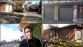 VLOG/Часть 2: 3 года в Канаде/Чем я занимаюсь? Наш дом