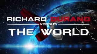 Richard Durand vs The World (Album Teaser)