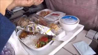 EMIRATES 777-300ER Frankfurt-Dubai