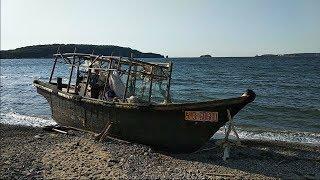Куплю рыболовную шхуну во владивостоке