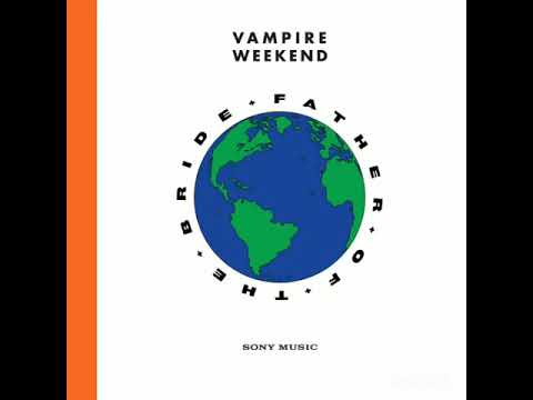 Vampire Weekend - I Don't Think Much About Her No More - Bionic Fruit