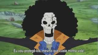 One Piece AMV - This Dark Day - 12 Stones