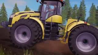 VideoImage1 Farming Simulator 17 (Steam)