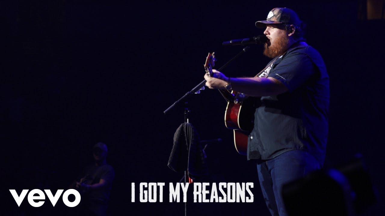 Reasons (Lyric Video)