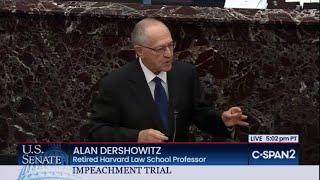 U.S. Senate: Impeachment Trial (Day 7)